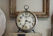Old Photos, old Clock, old Things.... :) / by Aniri