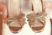 Wedding shoes and more