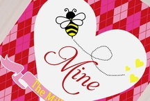 Because I Love You - Valentine's Day / Lots of ideas for Valentine's Day crafts, parties and gifts.
