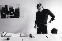 Designer | Dieter Rams & Braun / by CD | CD