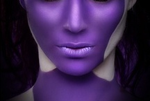 Purple / by Morgan Thompson