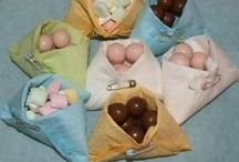 BABY SHOWER: Ideas / by Frances Galvez