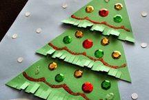 Winter-Christmas-Trees
