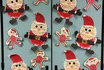 Winter-Christmas-Santa