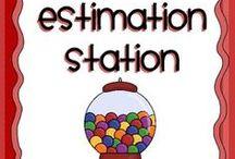 Math-Estimation