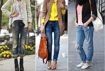 Outfits / Nice clothes assemble / by Ana Mtz