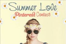 Styles For Less Summer Love Contest / #SFLSUMMERLOVE / by Cynamin x0