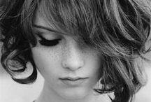 Simply Hair / by Brienna Cal