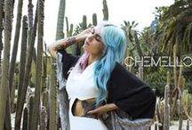 Chemello / Personal Project www.chemello.es