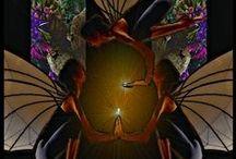 magical / by Carrie Bornfleth