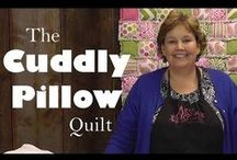 Easy Quilting with Jenny Doan and more  :)