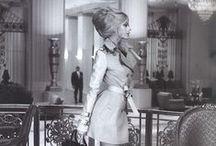 Fashionista / Lady of timeless, elegant style