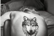 ink / by Martha Obermiller