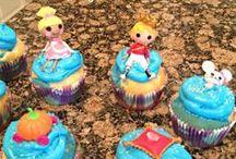 Cinderella Party Ideas / Creating a Cinderella party - Ideas, Food and more!
