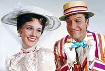 Let's Go Fly a Kite / All things Mary Poppins! One of my absolute favorite movies growing up. / by Shelby Campbell