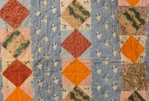 Lovely Antique Quilt :)