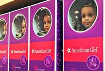 American Girl / Everything that has to do with American Girl - from American Girl Dolls (Bitty Baby too) and Books to Eating at the Bistro and Special Events