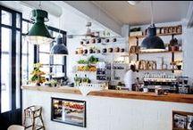barista 디자인 / 계동카페 인테리어 바 디자인