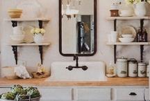 Vintage Interior - My Home