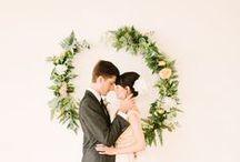 Wedding Ideas / by Cecilia Park