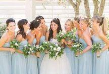 Dream Wedding / by Mandy Quinzi