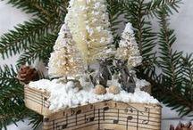 Christmas ideas / by Diane Kaufer