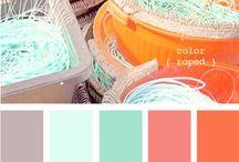 Fab Colour / Pantone 2013 / 2014