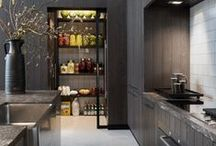 KITCHEN / kitchens, butler's pantries, breakfast nooks, cooking spaces