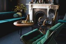 GREAT ROOM / family rooms   living rooms   parlors   hang outs   lounges