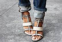 Shoe Addict / by Liz Storey