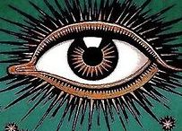 EYE LIKE IT / drawings, prints, paintings, photographs, sketches, and any other imagery someone created by hand, digitally, or otherwise that is aesthetically pleasing to my eyeballs
