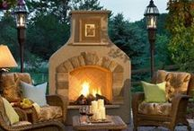 Fabulous Fireplaces / Dream Fireplace Designs