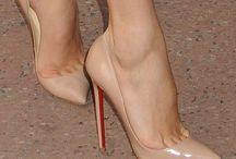 My shoe addiction