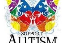 Autism / by Diane Kaufer