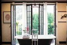 Bathroom / by Jill Johnstone