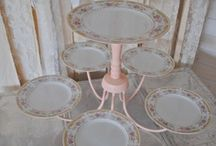 Cake & Cookie Stands / by Diane Kaufer