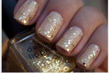 | NAILS | / Nail polish. / by Shopping, Saving & Sequins