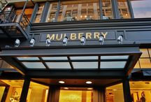 | Mulberry San Francisco | / Mulberry comes to San Francisco. / by Shopping, Saving & Sequins