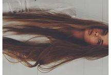 Hair/beauty / by Megan Joy