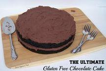 No Gluten Allowed / No gluten is allowed here! / by Courtney H