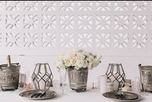 tablescapes / by Stacy Paige Piper