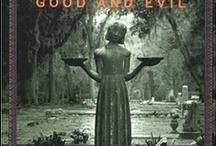 Books I Like / by Diane Kaufer