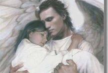 God and Angels!  / by Daniela Antonelli
