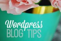 Blog & Biz / Articles and resources pertaining to designing, running and maintaining a blog/website/business, as well as some other useful life tidbits thrown in for good measure