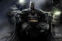 Batman / by Ale Mkn