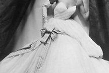 Love Those 50's Brides / by Diane Kaufer