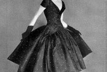 Love Those 50's Fashions, Board #4 / by Diane Kaufer