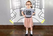 GIRL PRESIDENT
