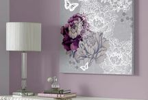 Sonya N Jay's room / Decorating