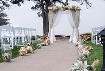 AW- Seaside Wedding